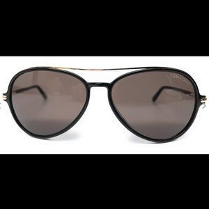 BNWT Tom Ford Ramone Unisex Sunglasses